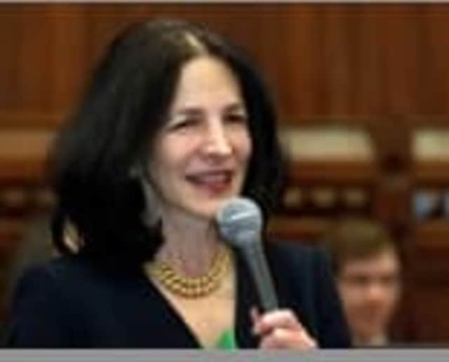 State Rep. Gail Lavielle was endorsed by the Connecticut League of Conservation Voters.