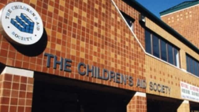 The Children's Aid Society is sponsoring a forum on foster youths and higher education.