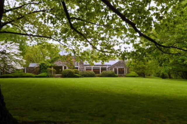Scarsdale was ranked among the safest places to live in New York.