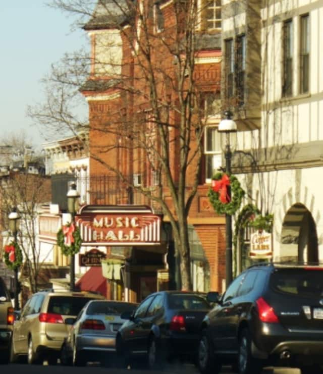 Tarrytown and Sleepy Hollow were both ranked among the safest places to live in New York.