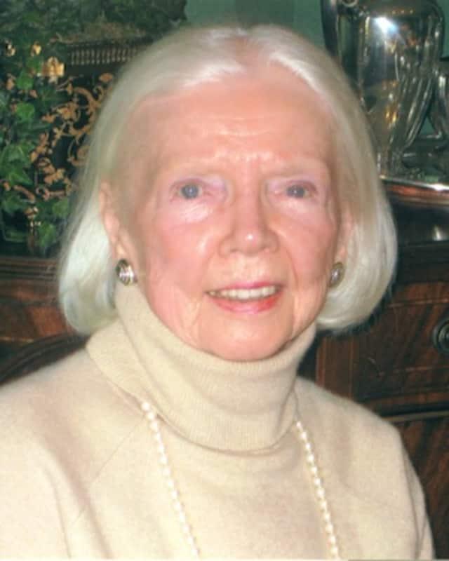 Rosalie McGarry Polak