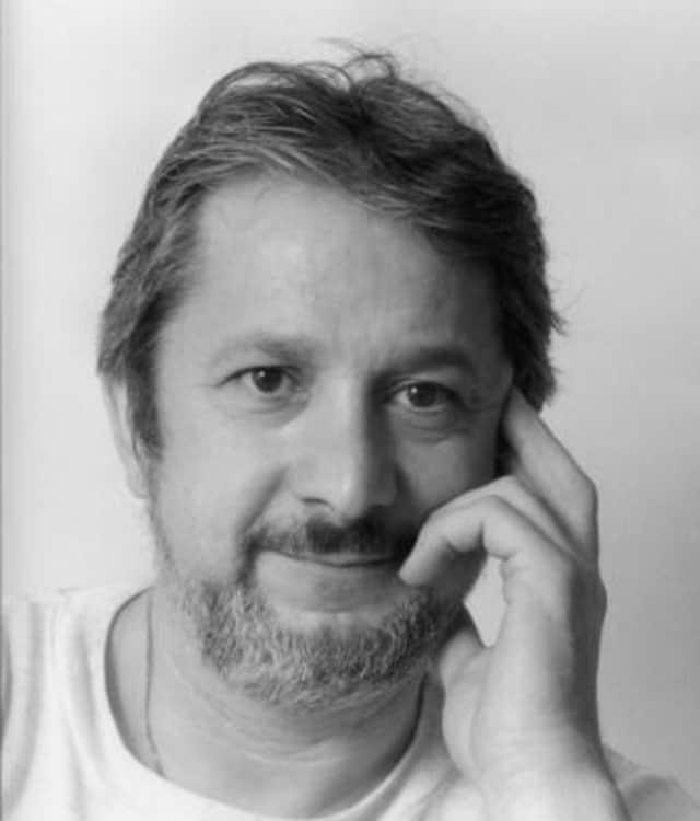 Tiziano Thomas Dossena, turns 62 on Friday.