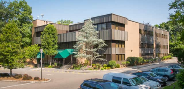 The Mount Kisco office of the Mount Kisco Medical Group.