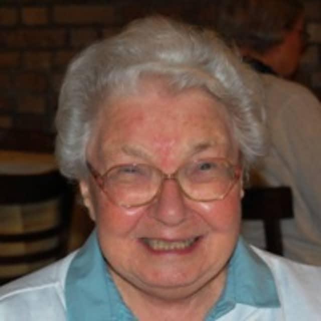 Sister Helen Louise Gleason