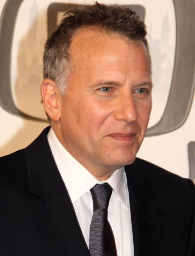 Actor and comedian Paul Reiser is part of Emelin Theatre's 2014-15 lineup.