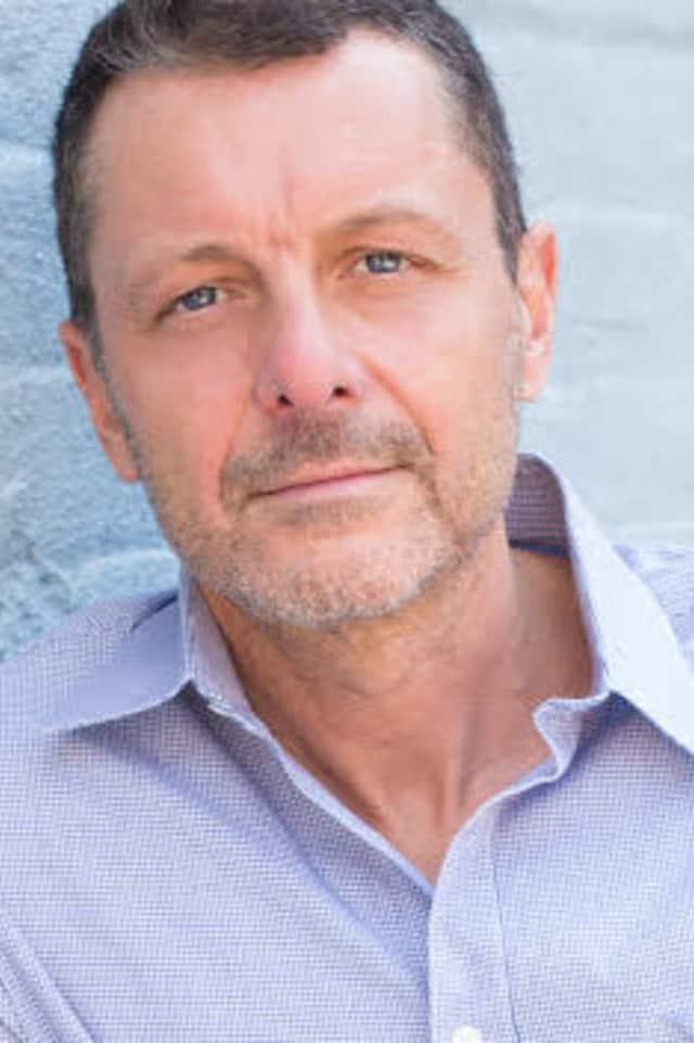 Author Philip Shenon