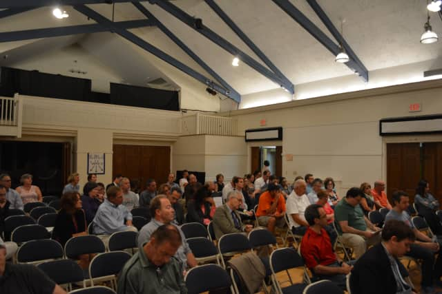 Bedford officials have held two meetings so far regarding the proposed Katonah group home.