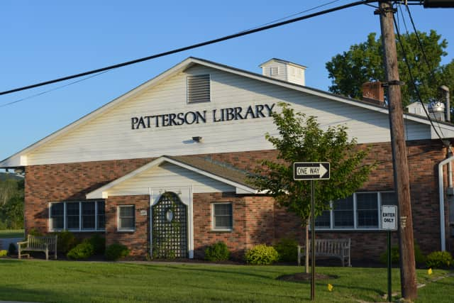 The Patterson Library