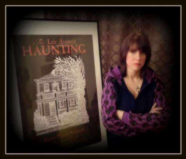 Donna Parish-Bischoff will be featured at the Yorktown Museum's Ghost Story Day.