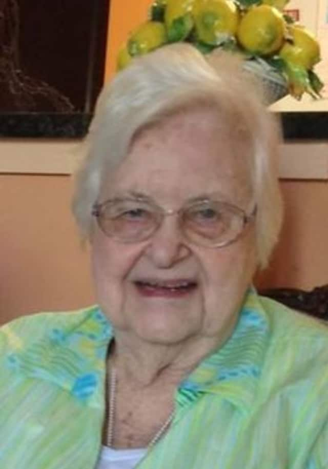 Janice Roberts Wilford