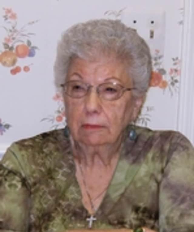 Marie Siciliano