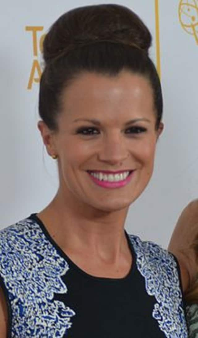 Melissa Claire Egan, turns 33 on Sunday.