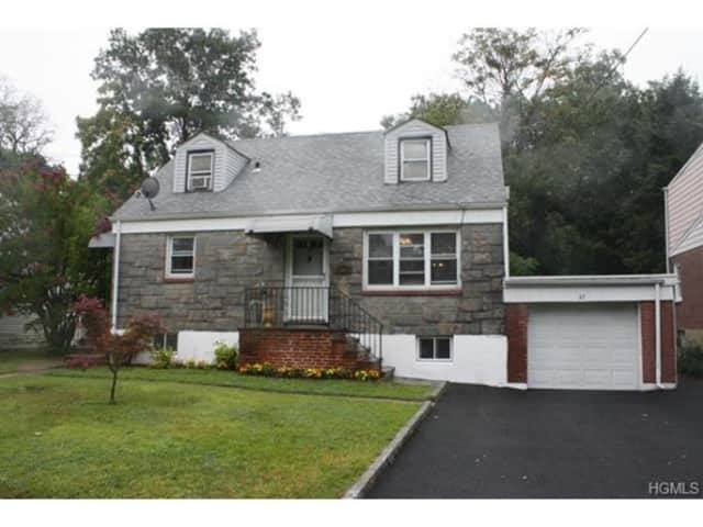 37 Thurton Place, Yonkers