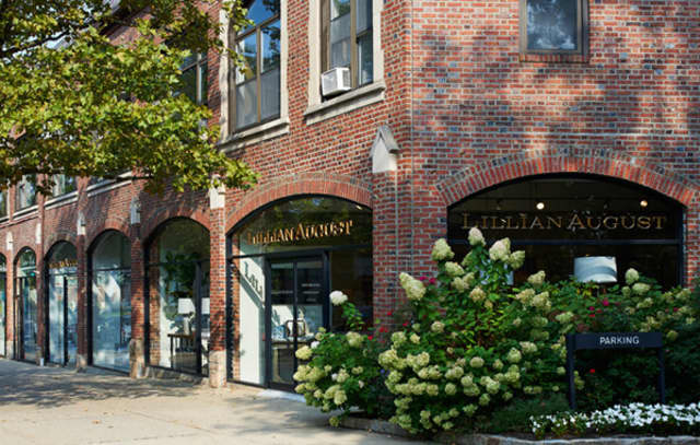 The Greenwich Chamber will host an after hours networking event at Lillian August on Monday, Sept. 29.