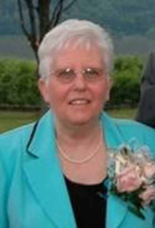 Janet F. Curran