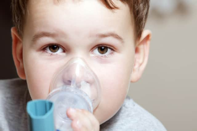 Bergen County towns were named to a first annual list of best places in the U.S. to raise a child with asthma.