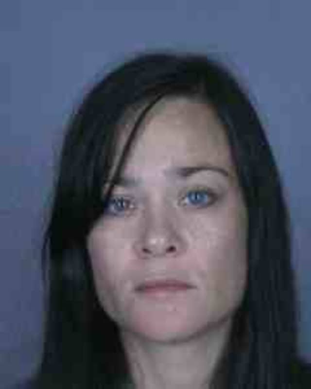 Michelle Sergio was recently sentenced in charges that led to Ossining attorney John Mangialardi's death.