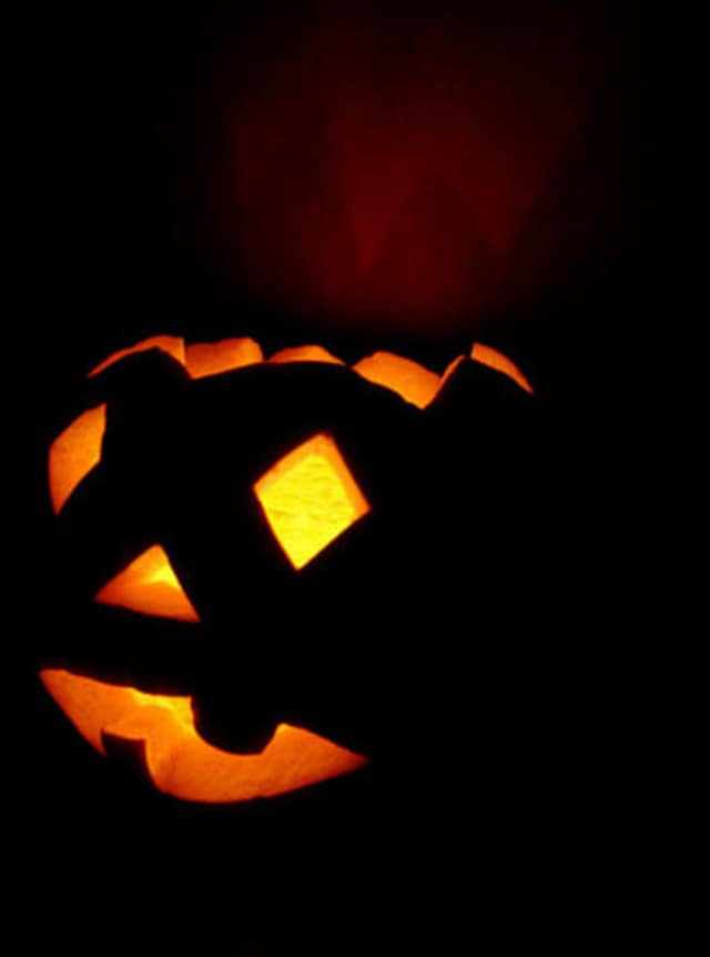 Halloween will be celebrated early at Muscoot Farm with costumes and festivities.
