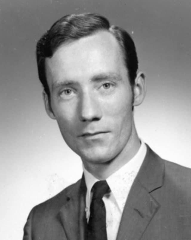 Thomas Joseph Patrick Martin