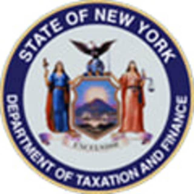 The New York Department of Taxation and Finance is warning residents about a scam to steal personal information.