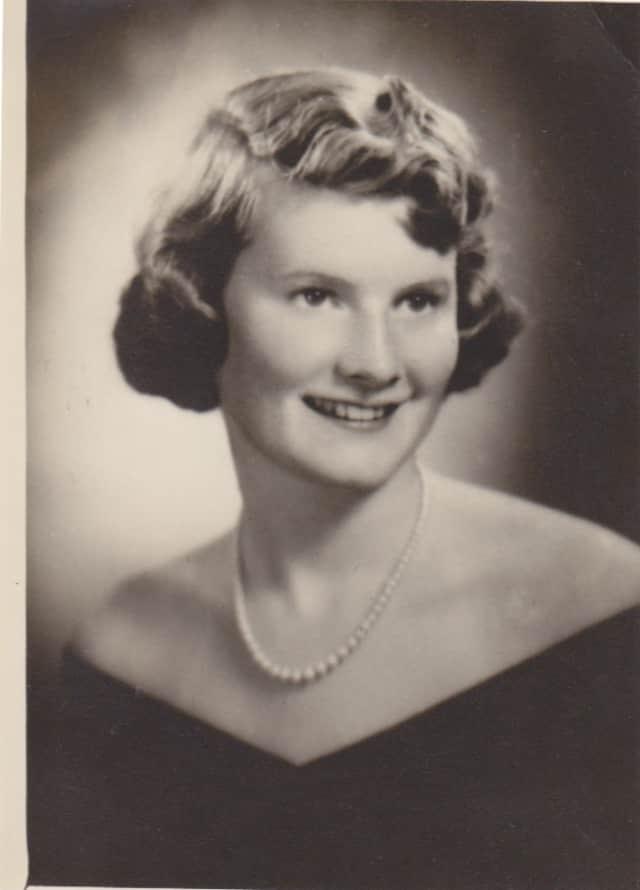 Madge Evans Tormey