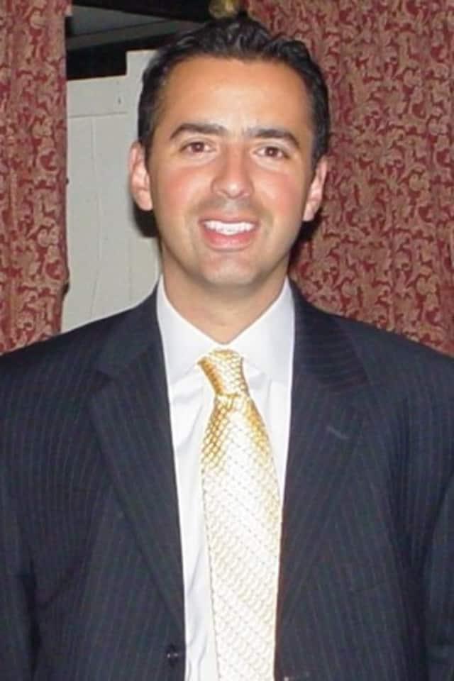 Superintendent of Schools Raymond Sanchez