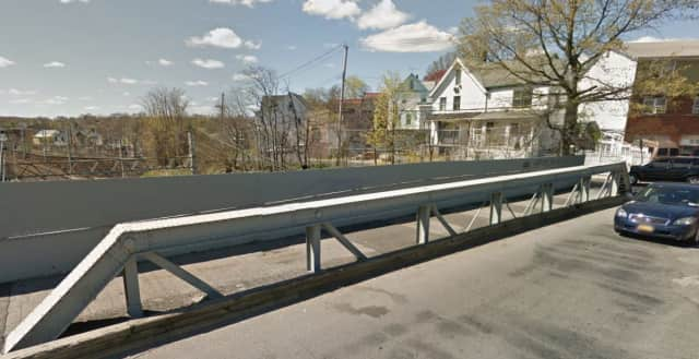 The North 14th Avenue Bridge is one of three slated to potentially be replaced in Mount Vernon.