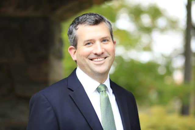 Colm MacMahon will be the new Head of School for Rippowam Cisqua School, beginning in July 2015.