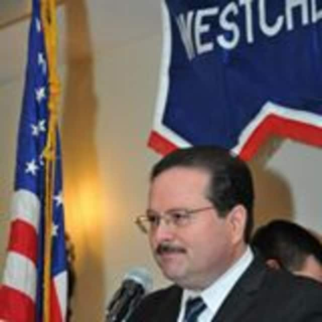 Westchester Republican Party Chairman Doug Colety.