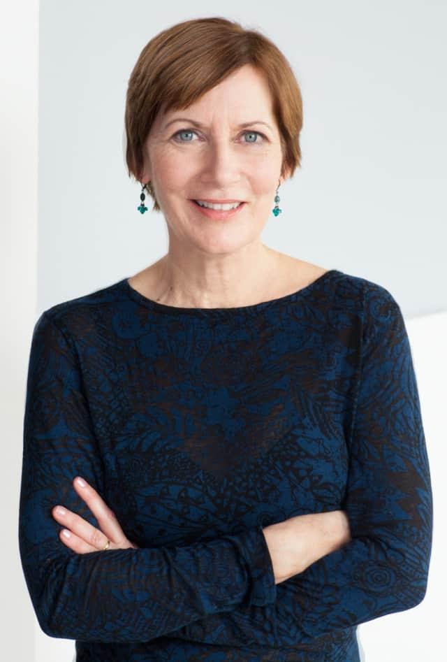 NPR critic Maureen Corrigan will speak at the Darien Library on Oct. 9.