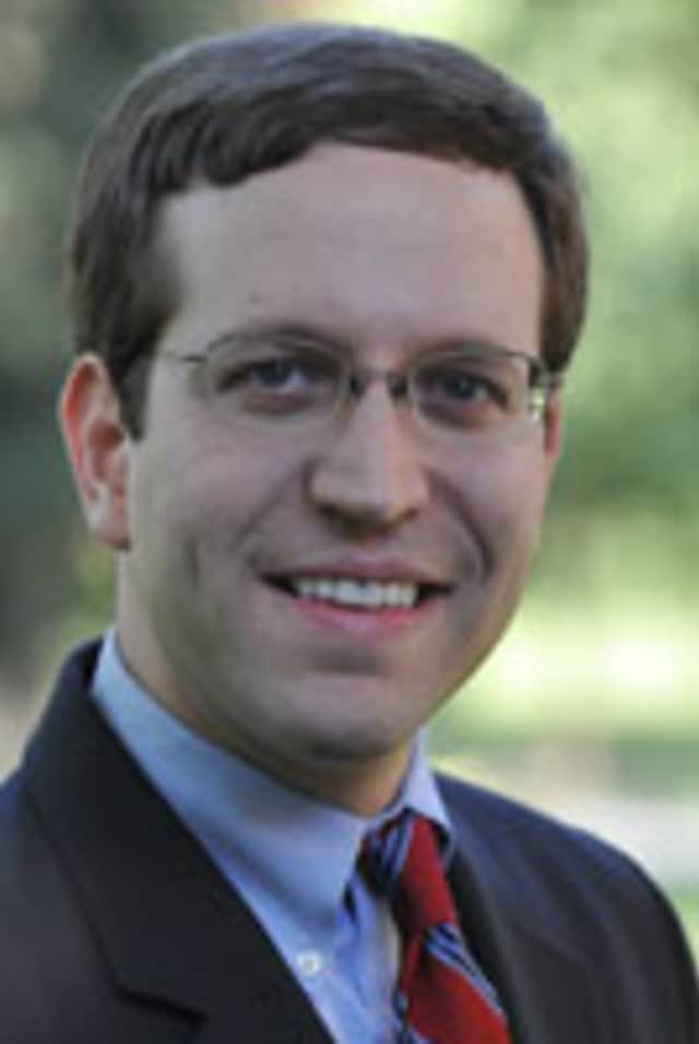 Assemblyman David Buchwald plans forums to discuss community issues.