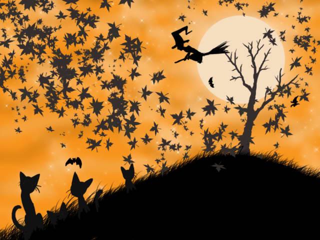 Halloween festivities arrive at Lasdon Park.