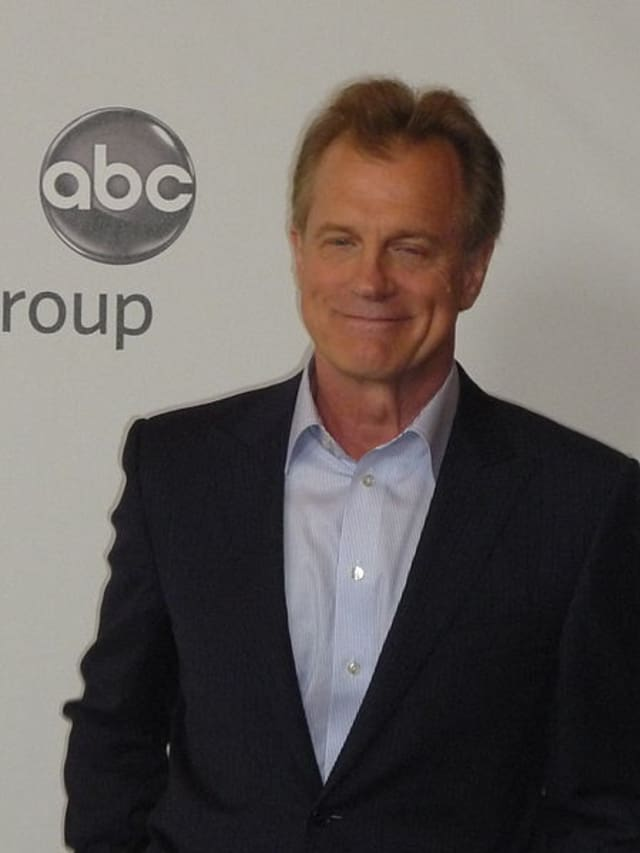 """""""7th Heaven"""" star Stephen Collins is being investigated for sexually abusing children."""