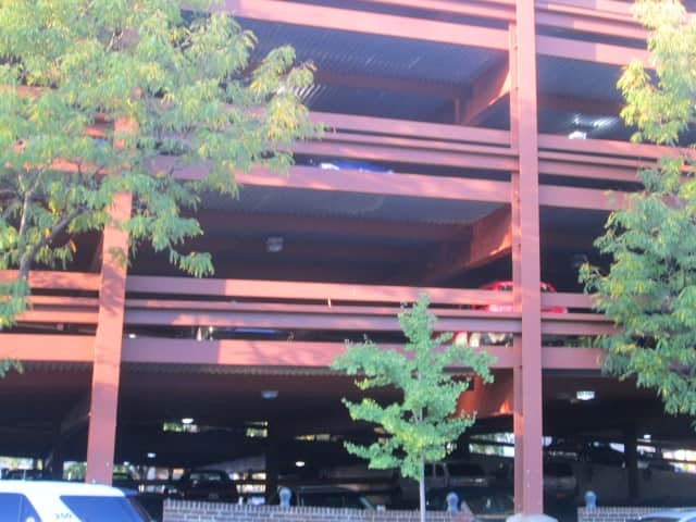 Peekskill Police identified the man who hung himself at the James Street Parking Garage.