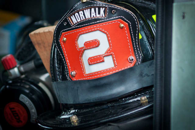 The Norwalk Fire Department is encouraging fire safety during Fire Prevention Week, from Oct. 5-11.