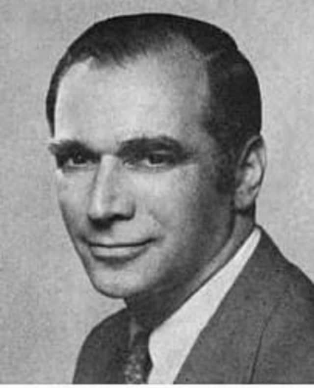 Peter Peyser