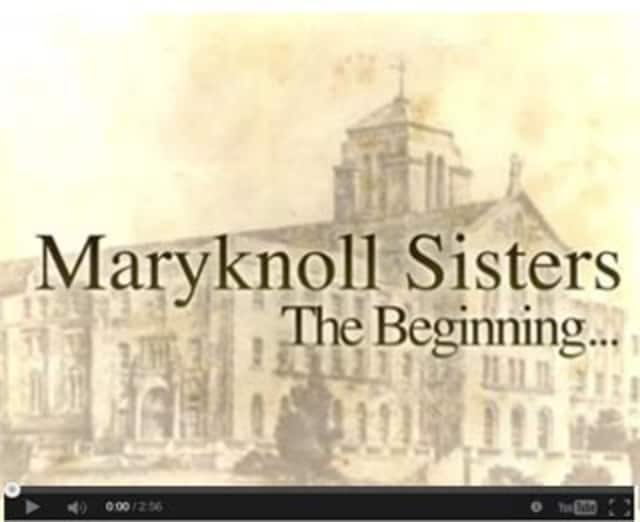 Sister Antoinette Gutzler, MM, president-elect of Maryknoll Sister and six others will celebrate 50 years.