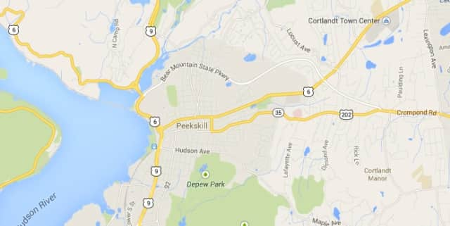 A state project as relieved congestion along Route 202/35 between the Bear Mountain Bridge and the Taconic Parkway.