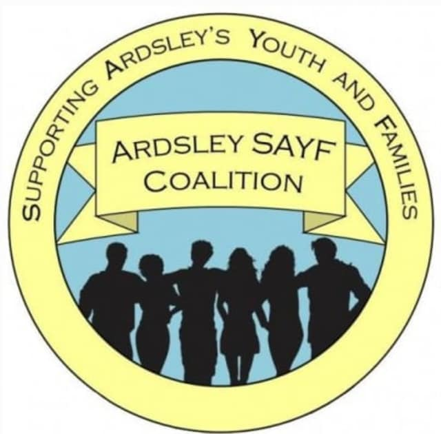 The Ardsley SAYF Coalition will present results of a drug-abuse prevention survey on middle and high school students on Tuesday, Oct. 14.