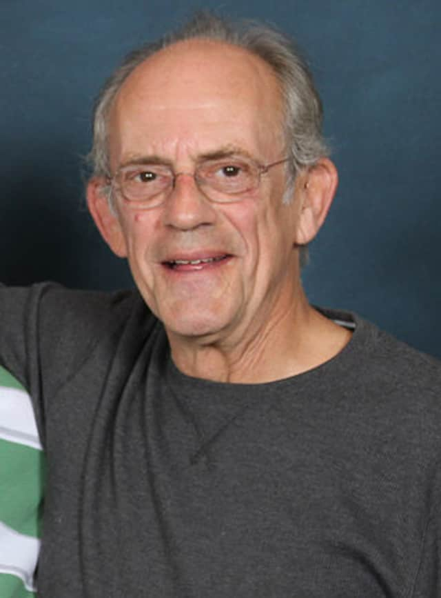 Christopher Lloyd turns 76 on Wednesday.