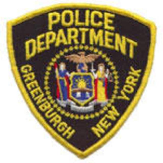 Greenburgh Police arrested a man who allegedly threatened to shoot up his old high school in Georgia.