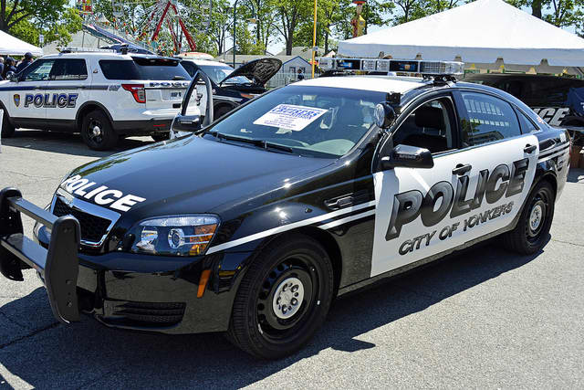 Yonkers Police are investigating a fatal car accident on Rumsey Road on Sunday.
