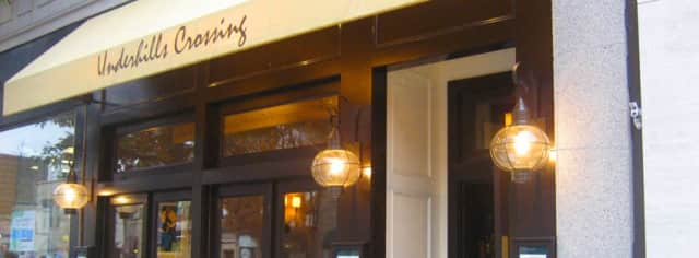 Underhill's Crossing in Bronxville is celebrating its 20th year in business in 2015.