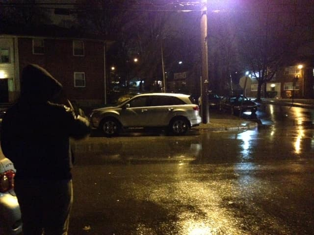 Heavy rain, wind and possible flooding will impact Westchester on Wednesday.
