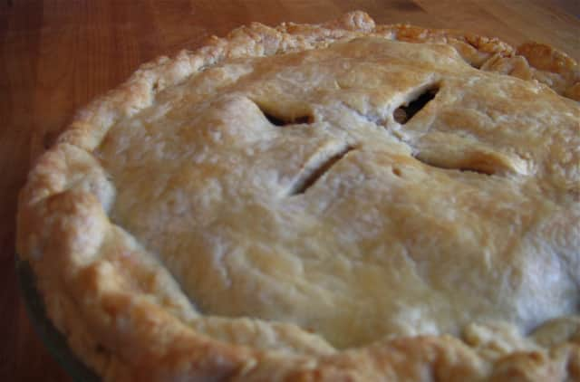 New Castle's fall festival will feature an apple pie contest.