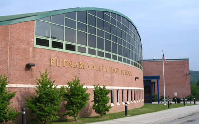 Putnam Valley High School.