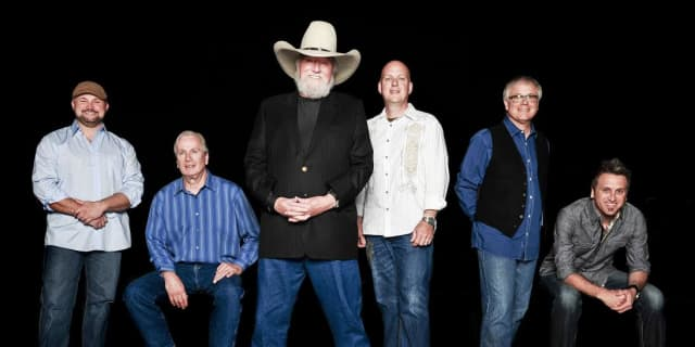 The Charlie Daniels Band will play the Ridgefield Playhouse on Friday.