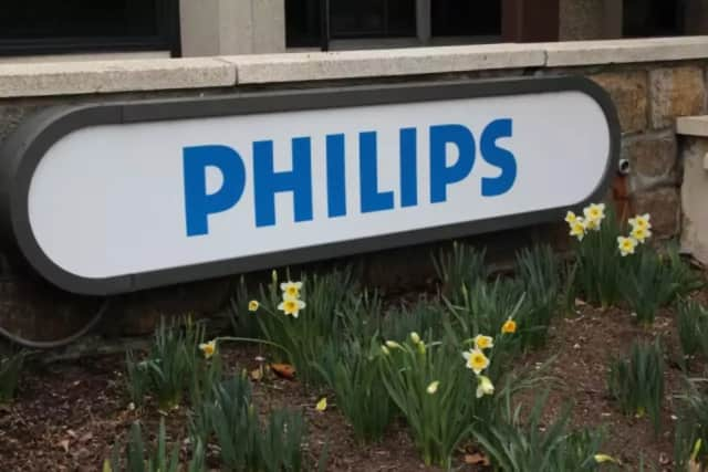 The Philips property in Briarcliff could soon be turned into residential development.