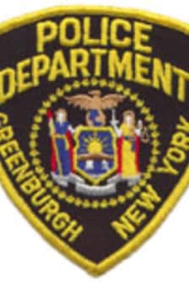 Greenburgh Police arrested a suspect who was allegedly in possession of 19 packets of heroin.