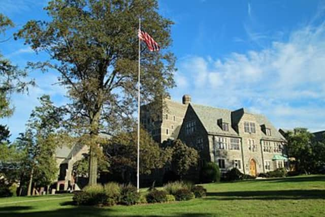 Masters School in Dobbs Ferry